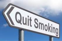Smoking Quit smoking website