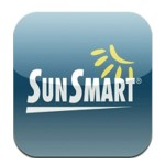 SunSmart App icon
